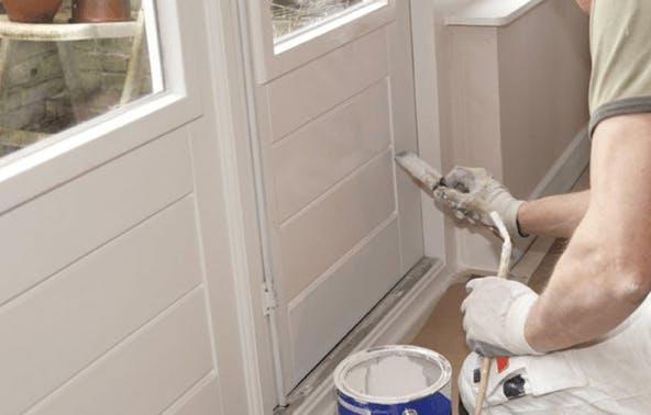 Berkvens Deuren Prijs : Deuren verven of laten spuiten wat zijn de kosten van het schilderen