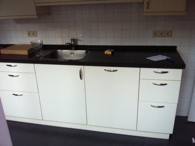 keukenkastjes-verven