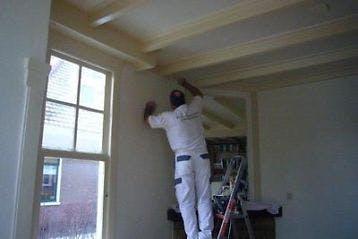 Wat kost een huis schilderen schilder gigant for Wat kost een huis laten schilderen