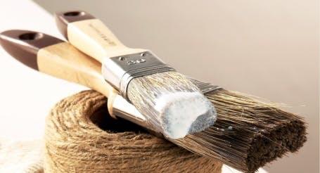 schilderen van uw huis