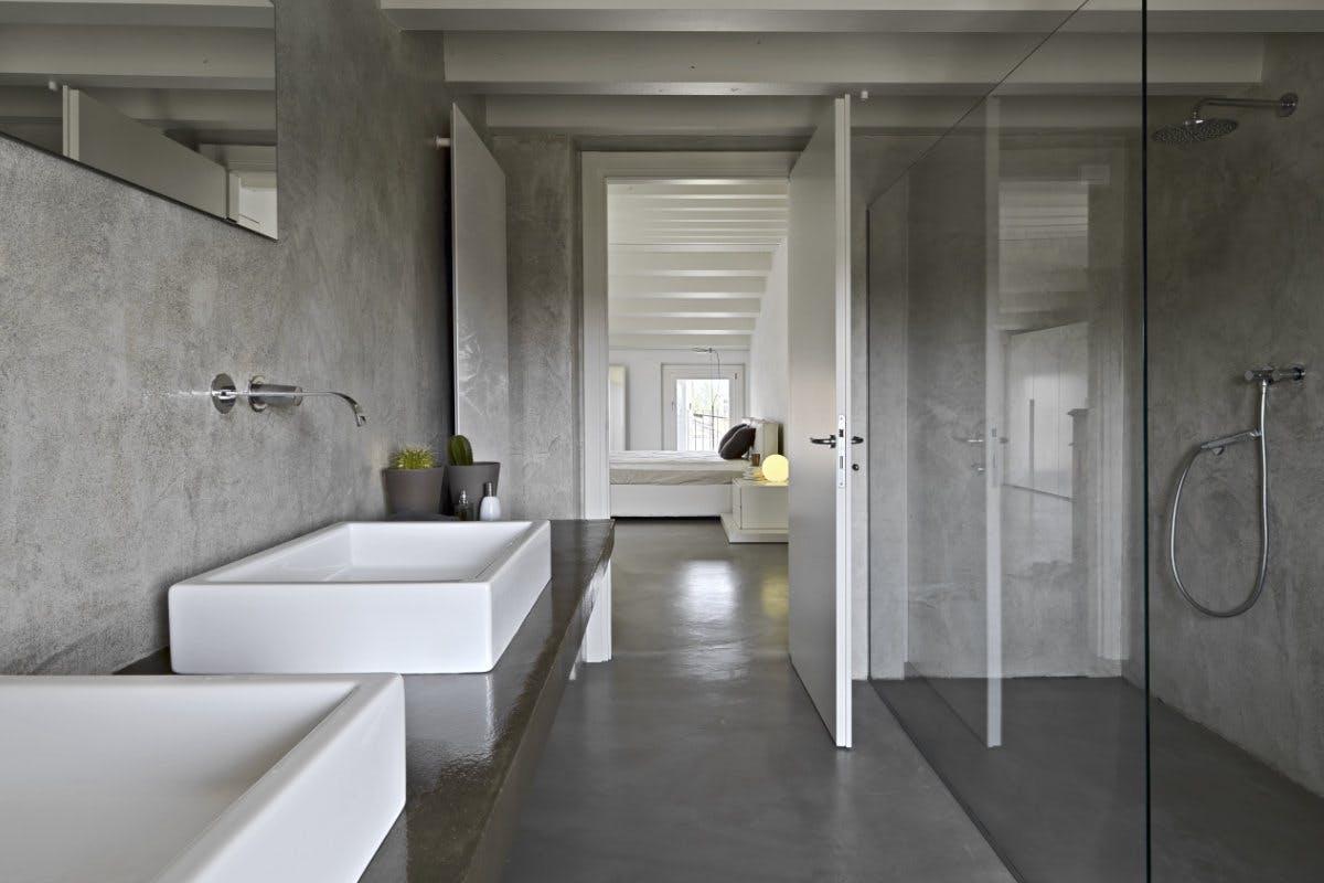 Goedkope Badkamer Matten : Badkamer verven in plaats van het opnieuw betegelen