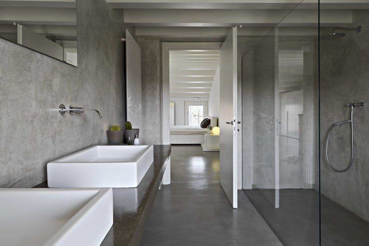 Beroemd Badkamer verven in plaats van het opnieuw betegelen?| Schilder SC37