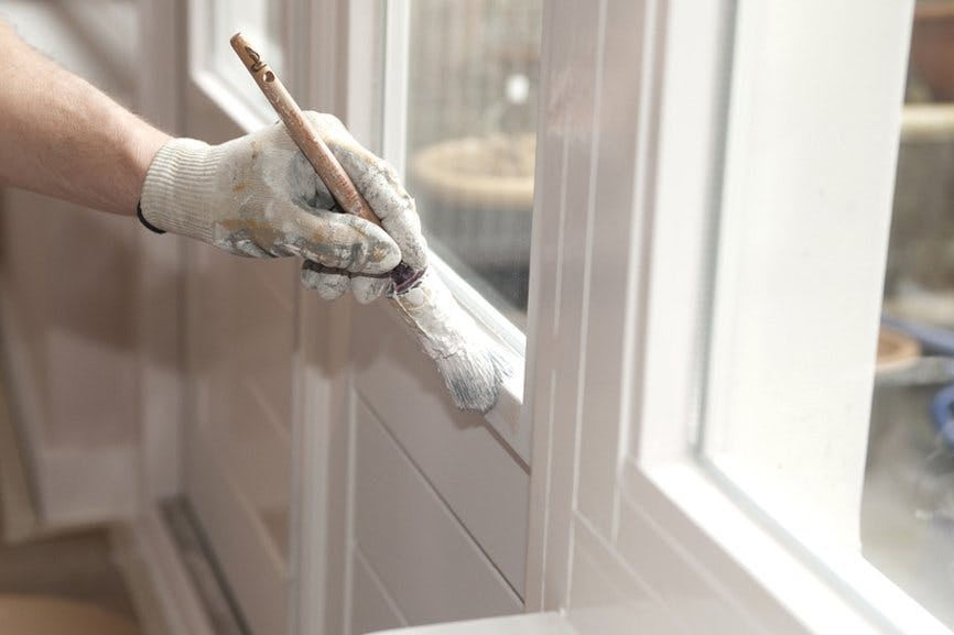 Deuren Laten Spuiten : Deuren verven of spuiten wat is het mooiste de schilder gigant