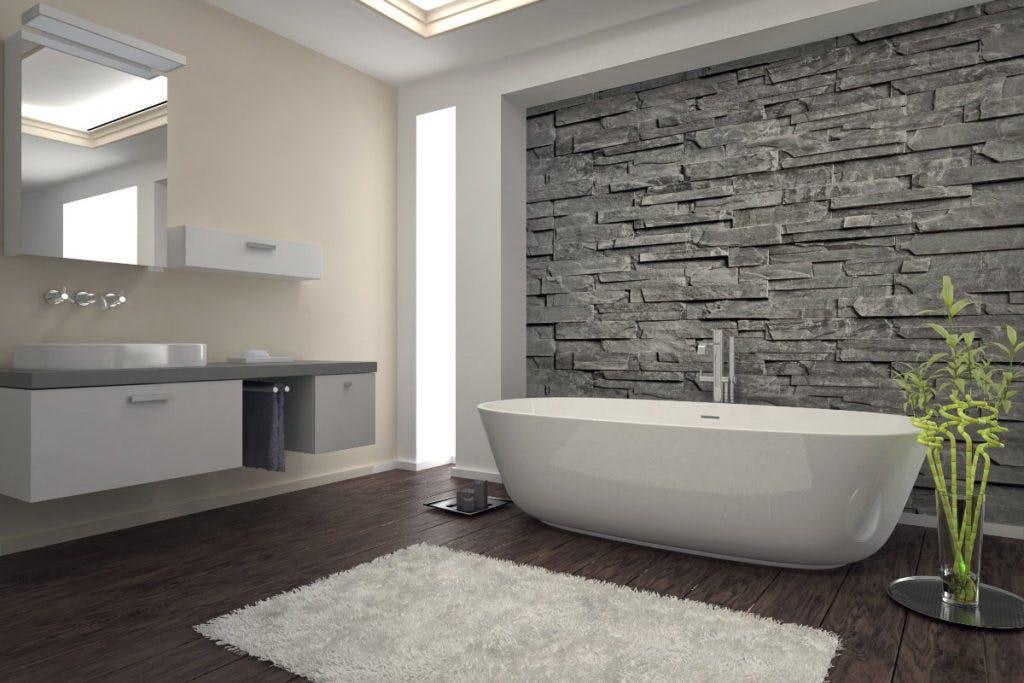 Nieuwe Schimmel Badkamer : Badkamer verven in plaats van het opnieuw betegelen schilder