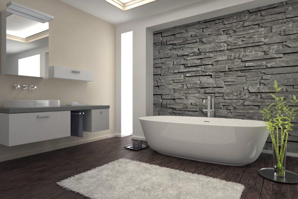 verven-badkamer
