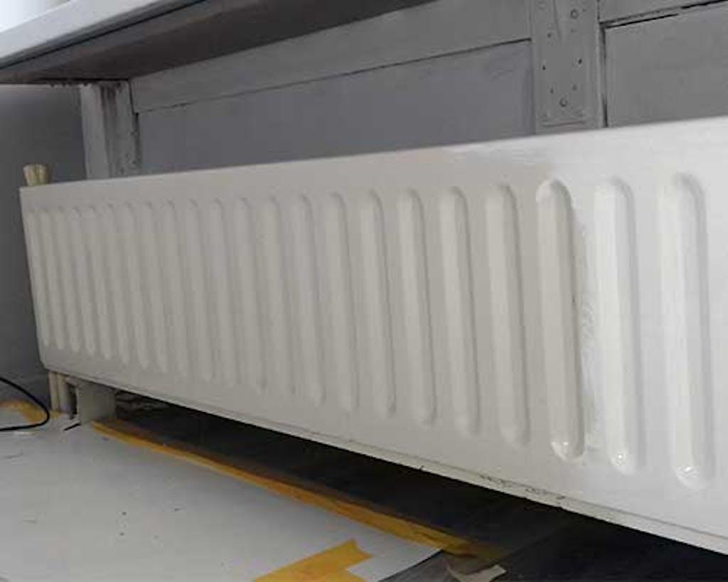 radiator-verven