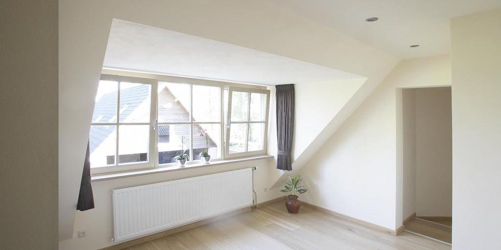 dakkapel-schilderen-binnenkant