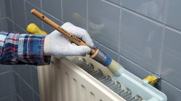 radiatoren-verven